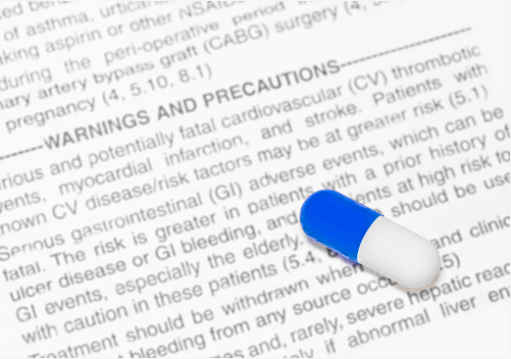Behavioral Side Effects of Antiepileptic Drugs -
