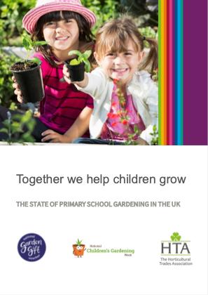 Together-we-help-children-grow-the-state-of-primary-school-gardening-in-the-UK - Primary School Gardening