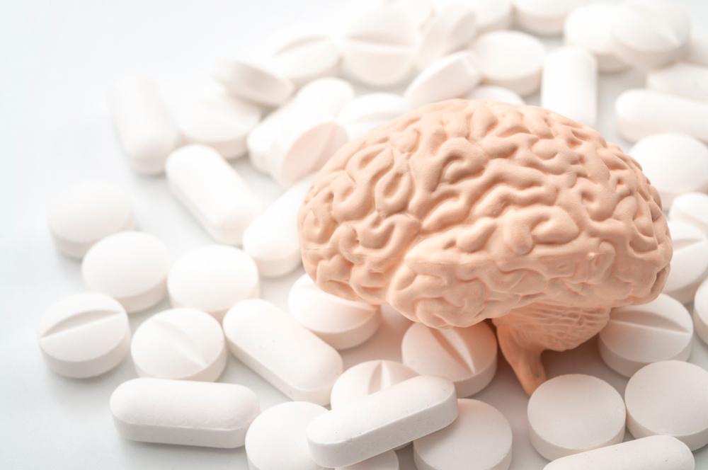 Antiepileptic Drugs and Memory -
