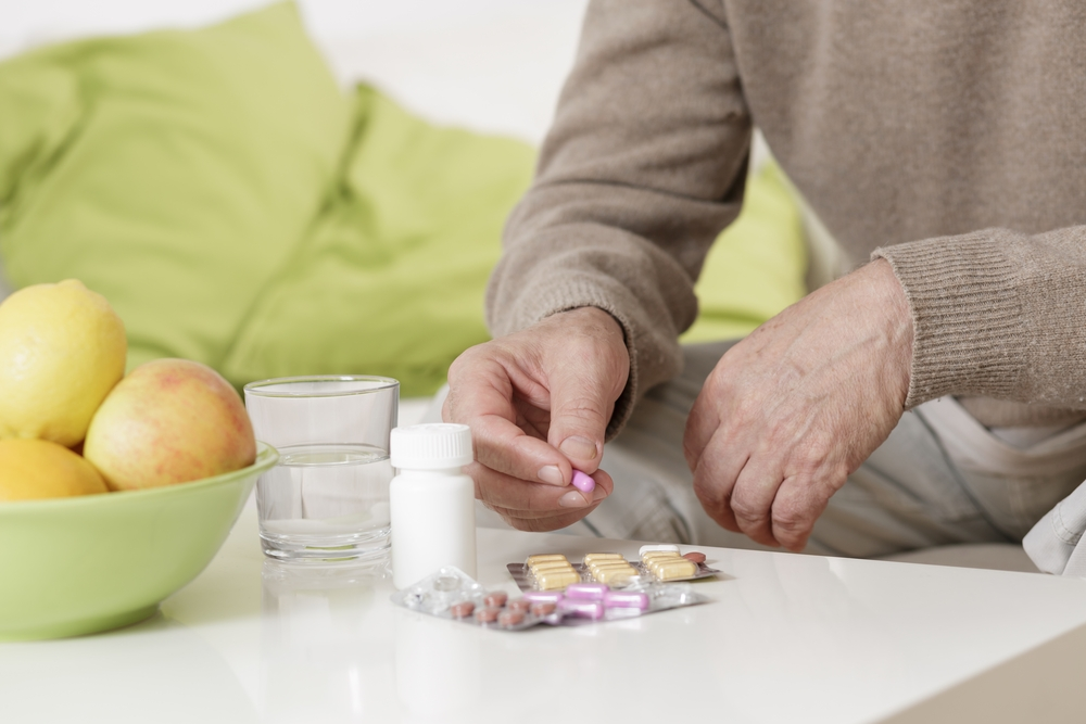 Strategies and Tools for Taking Medication