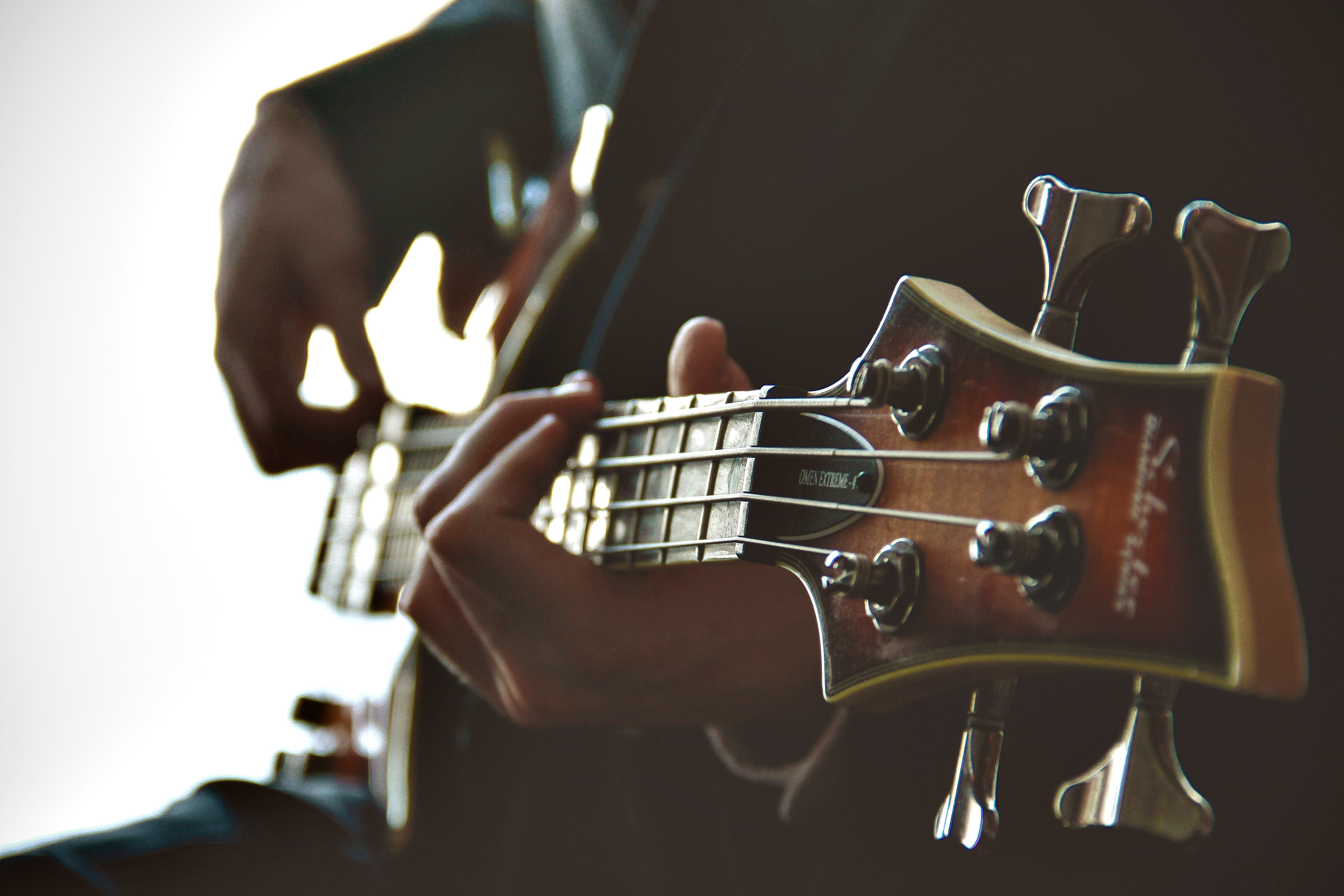 Music and mental health outcomes - Music and mental health