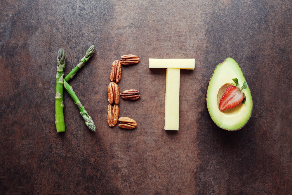 Online Resource - Keto and Low-Carb Living