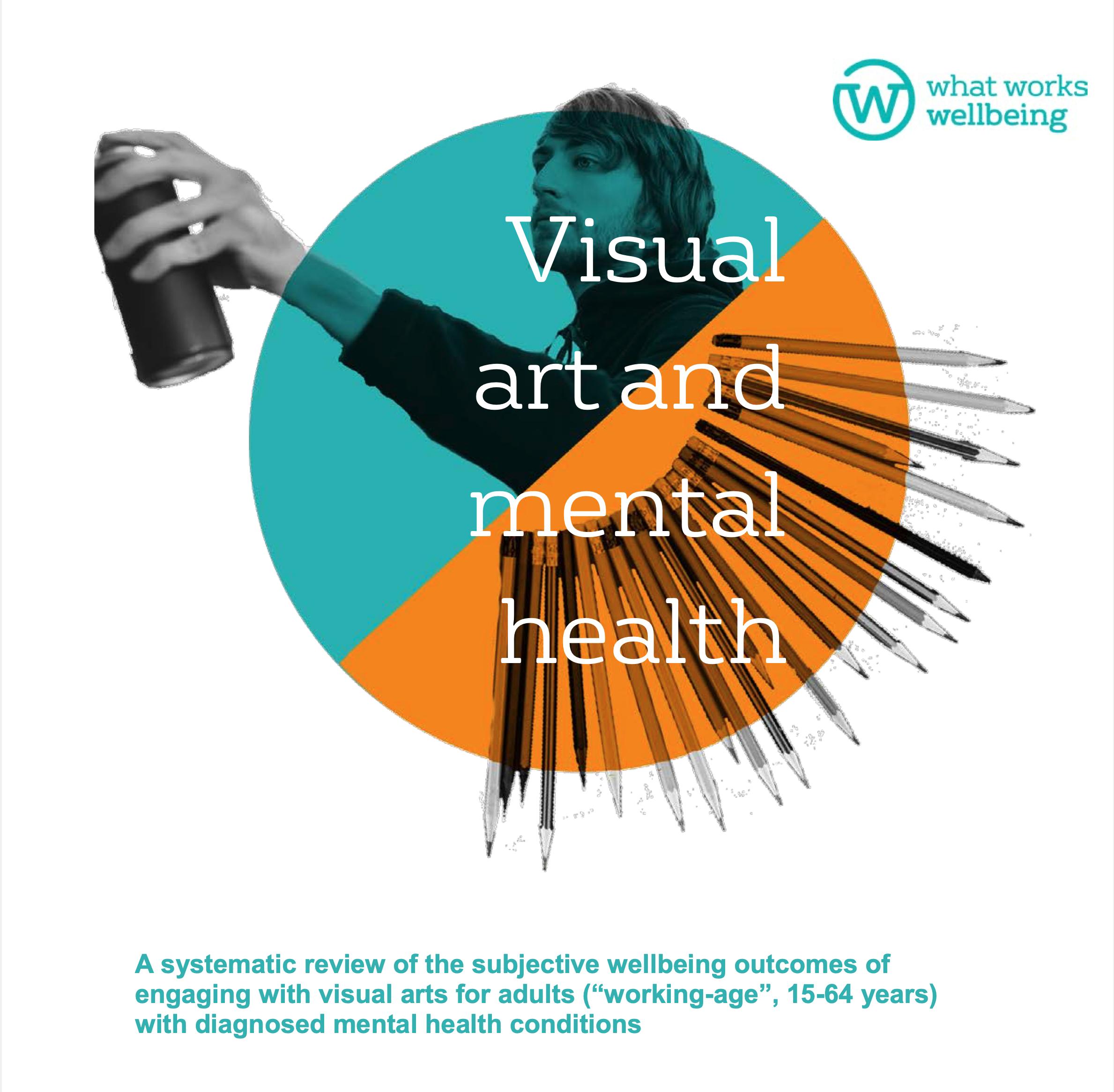 Visual Art and Mental Health - Visual art and mental health