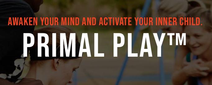 Primal play - Primal Play