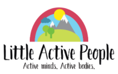 Little Active People - Little Active People