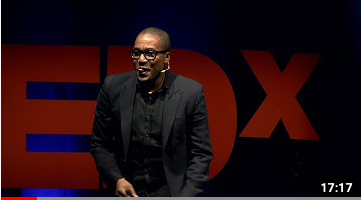 Why Working Out Isn't Working Out - Darryl Edwards TEDx Talk